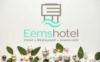 Eemshotel: reserveer nu voor kerst 2019