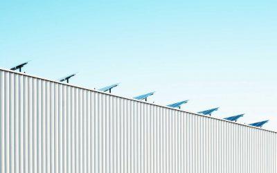 Aldel krijgt 5 hectare aan zonnepanelen