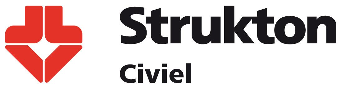 Strukton Civiel Noord & Oost - logo