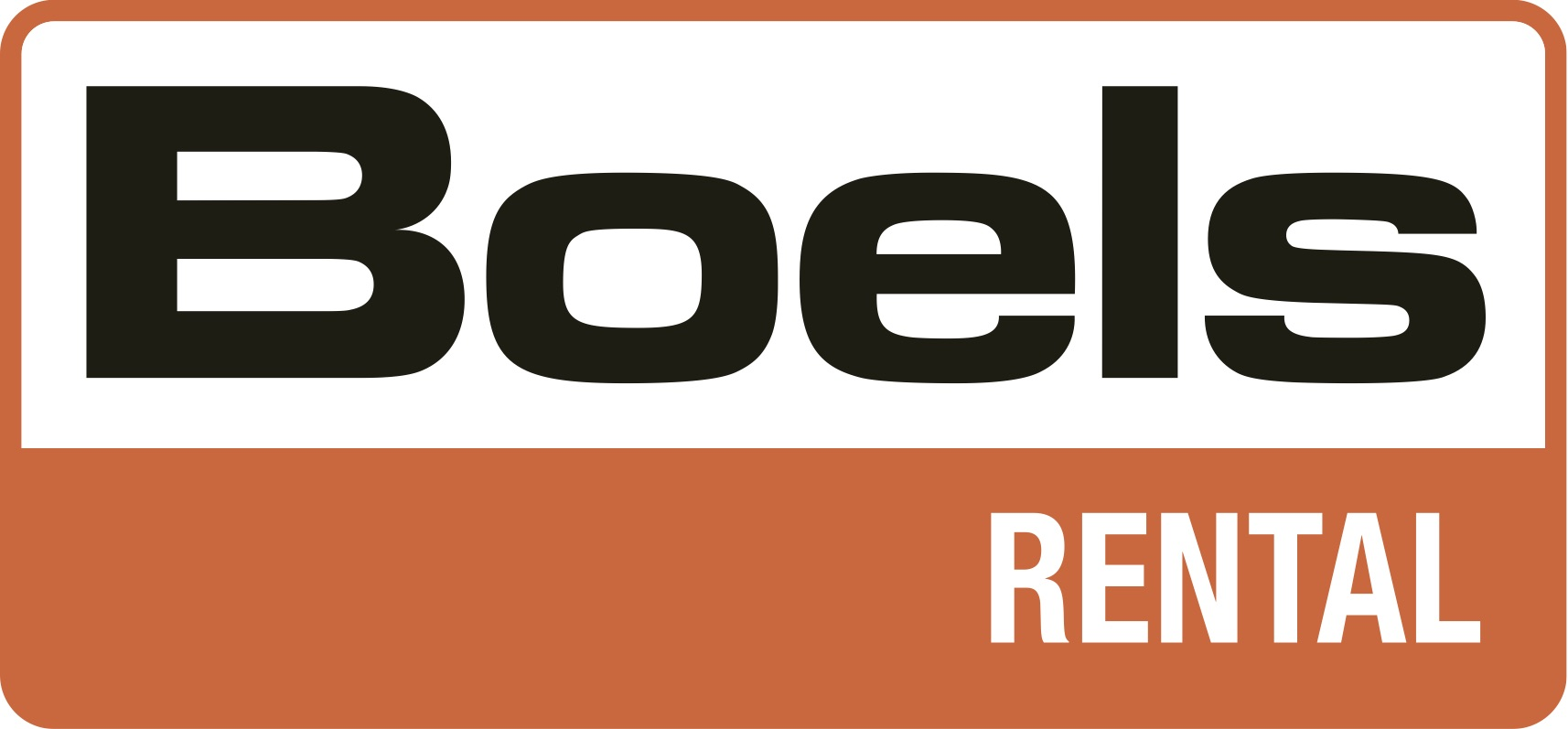Boels Rental - logo