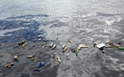 Groningen Seaports en The Planet Calls starten Europees partnership voor het bestrijden van plastic soep