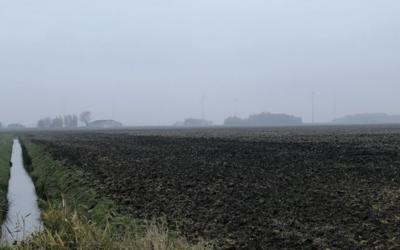 Eemsdelta-gemeenten willen geen nieuwe windparken