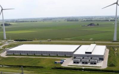 Streep door werknemershotel voor 1200 bouwvakkers in de Eemshaven (want ze komen niet)