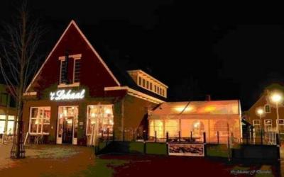 Eemsdelta 2020 gerechten in Het Lokaal