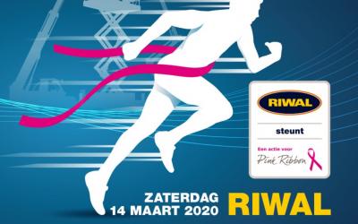 Bedrijvenloop nieuw onderdeel van Riwal Hoogwerkers Halve Marathon