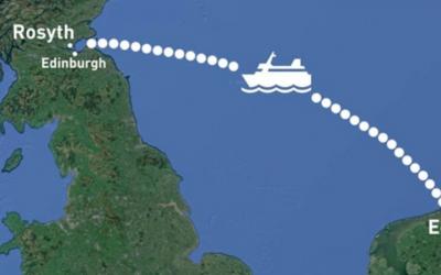 Twee kapiteins op één whisky-ferry: wie heeft het roer in handen?