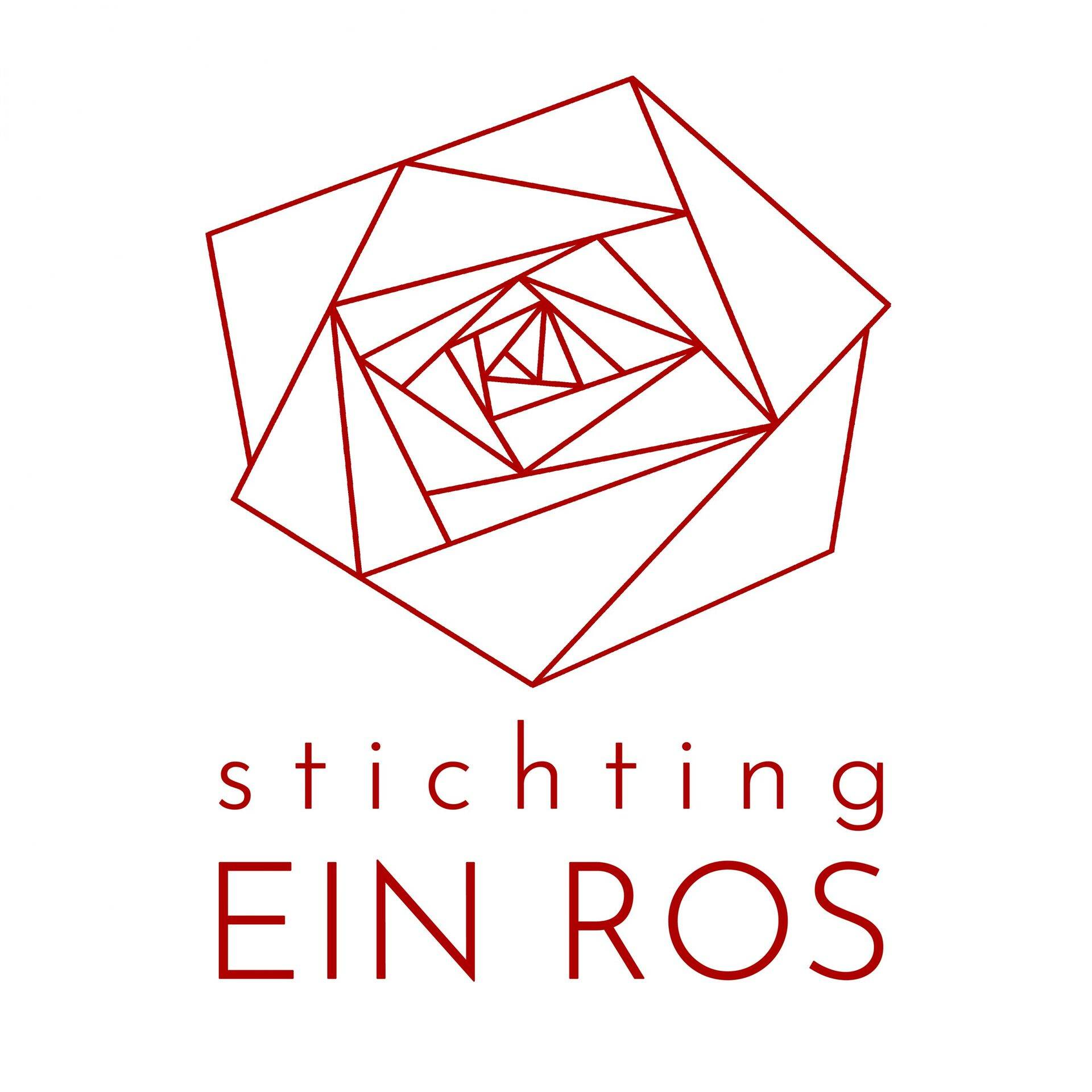 Stichting Ein Ros - logo