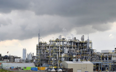Vlaggenschip van duurzaam chemiebedrijf Avantium komt in Delfzijl