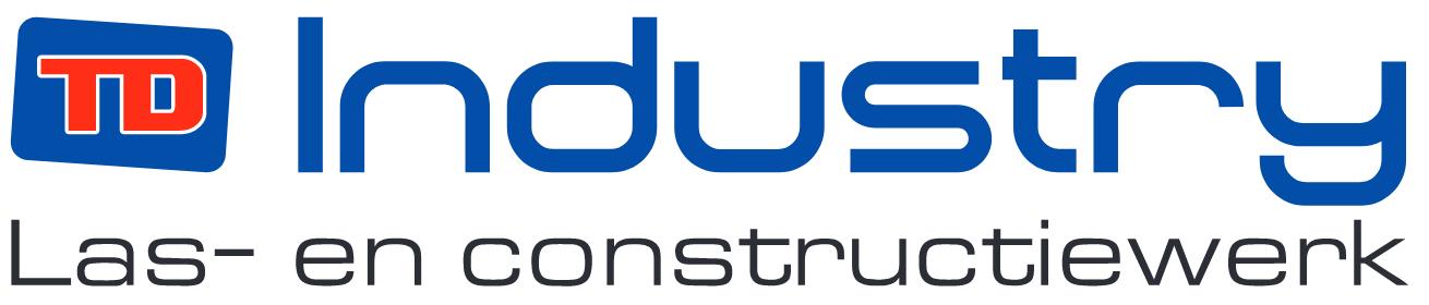 TD Constructies B.V. - logo
