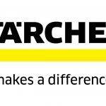 Karcher - logo