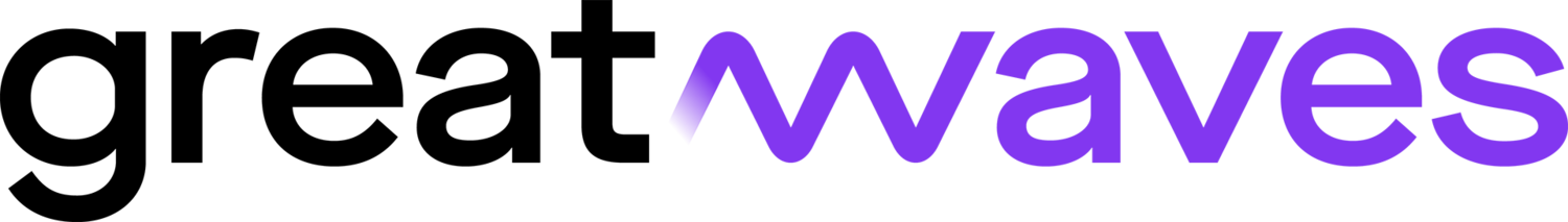 Greatwaves - logo