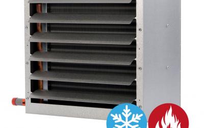 Mark Climate Technology: Koelen en Verwarmen met de Tanner MDA+ ook geschikt voor Warmtepomp