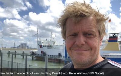 Figuranten en zangers gezocht voor muziektheater over Eemshaven