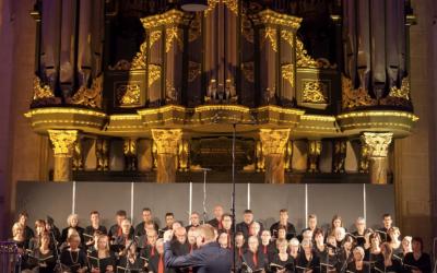 Stichting Ein Ros: muziek uit het hart