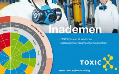 Toxic: PGS-richtlijnen voor notificatie naar Brussel