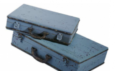 Eemshotel Delfzijl: Het Koffermenu