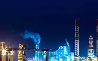 Brief van Wiebes maakt Noord-Nederland blij: steun voor plannen met groene waterstof