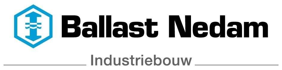 Ballast Nedam Industriebouw - logo