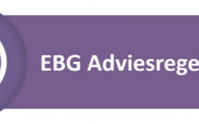 EBG AdviesregelinG uitgebreid voor advies op financieel gebied