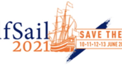 DelfSail 2021 is opnieuw 'Endorsed Event by STI'