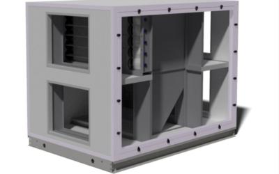 Mark Climate Technology: Airstream Compact uit voorraad leverbaar