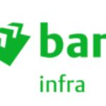BAM Infra NL - logo