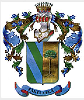 Santanera - logo