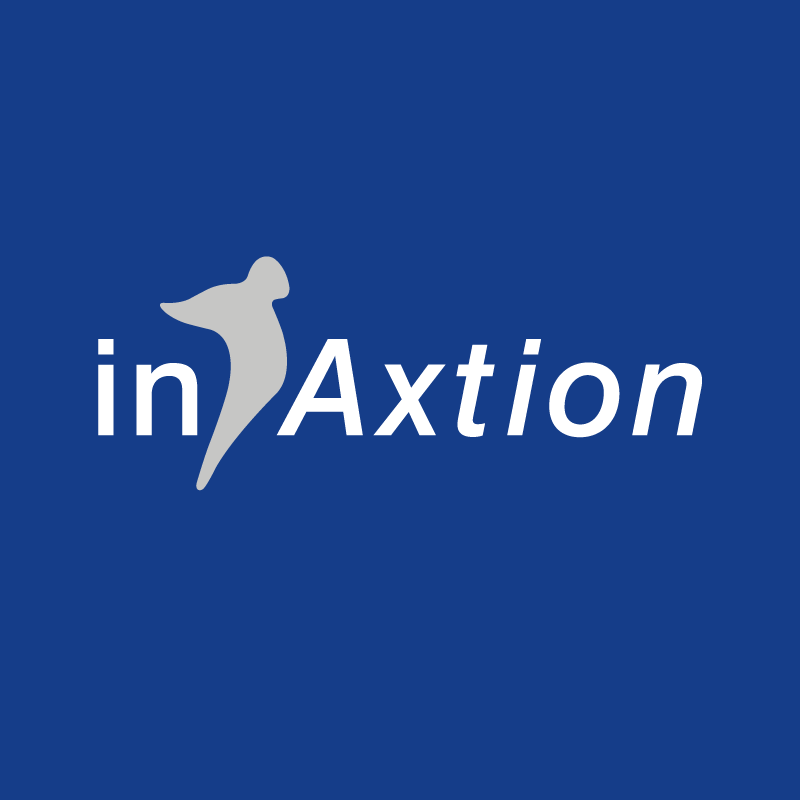 Inaxtion - logo