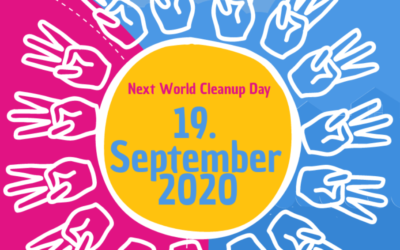 Groningen Seaports: 19 september: World Cleanup Day