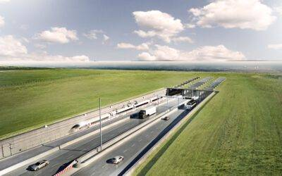 Ems Maritime Offshore to participate in traffic control measures during construction of Fehmarnbelt tunnel