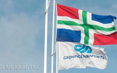 Groningen Seaports ondersteunt oproep voor miljoeneninvesteringen energietransitie
