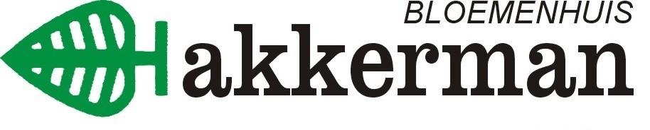 Bloemenhuis Akkerman - logo