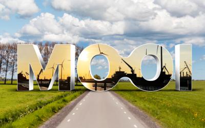 Economic Board Groningen wijzigt film-tour MOOI Nu voor iedereen beschikbaar: 360˚ Virtual Reality-film MOOI over Noord- en Midden-Groningen