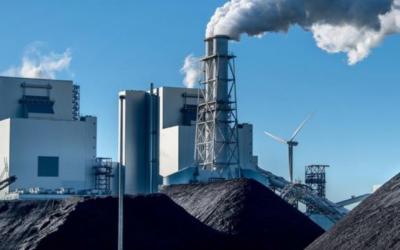 RWE denkt er niet aan om kolencentrale Eemshaven af te stoten