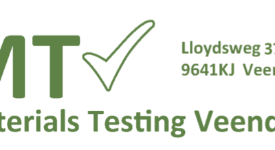Materials Testing Veendam (MT Veendam) : Nieuw laboratorium voor destructief onderzoek