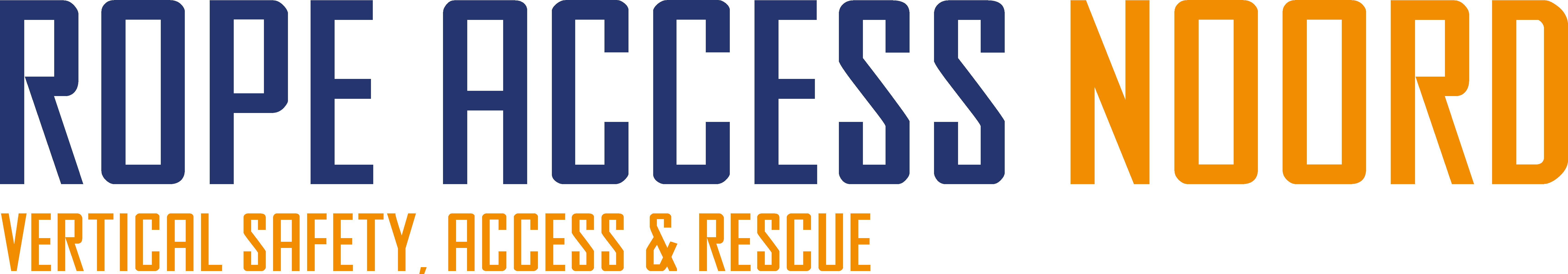Rope Access Noord - logo