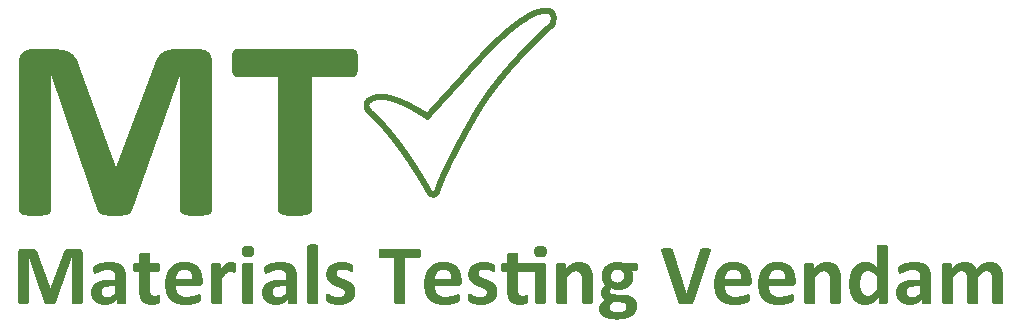 Materials Testing Veendam - logo