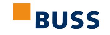 BUSS - logo