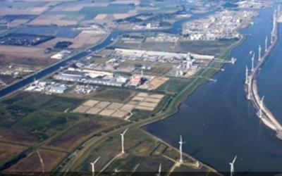 Groningen Seaports schiet weinig op met handel in stikstof