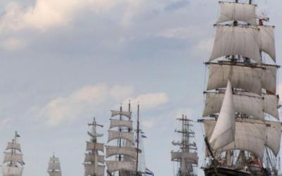 DelfSail 2021 wordt uitgesteld!