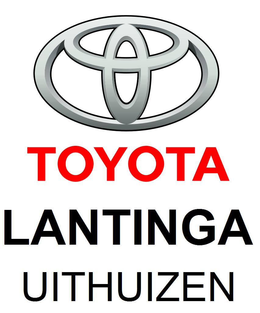 Autobedrijf Lantinga - logo