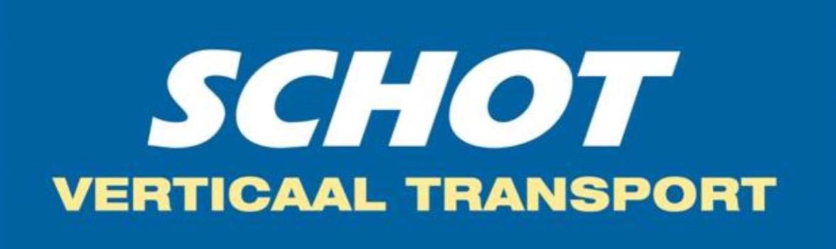 Schot Verticaal Transport - logo