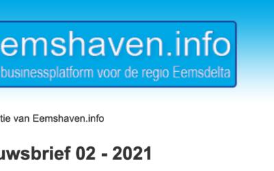 Nieuwsbrief 02 2021