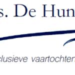 m.s. De Hunze - logo