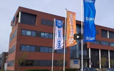 Friso Bouwgroep: we trappen af met ons jubileumjaar!
