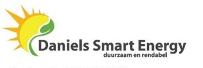 Daniels Smart Energy - logo