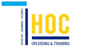 HOC Opleiding & Training – IPAF gecertificeerd opleidingsinstituut