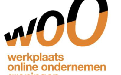 Werkplaats Online Ondernemen Groningen: ondersteuning mkb bij online marketing, sales en communicatie