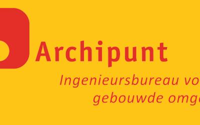 Archipunt: Over monumentale gebouwen, vrouwen in de bouw en ICT'ers