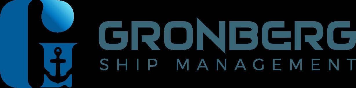 Gronberg Ship Management - logo